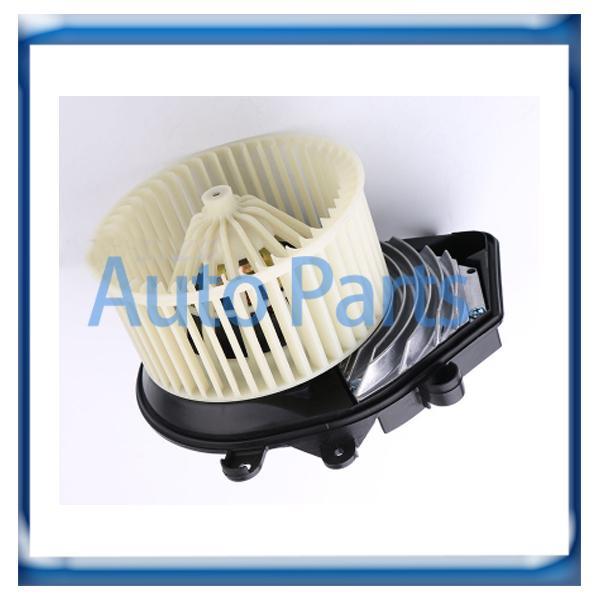 Yüksek kaliteli oto klima fan motoru için Audi A4 VW Passat Skoda Superb 8D1820021B 9618975