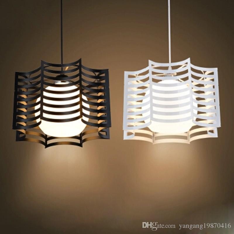 Acheter luminaire suspendu moderne en fer forg luminaire de chambre coucher luminaire pour - Luminaire pour chambre a coucher ...