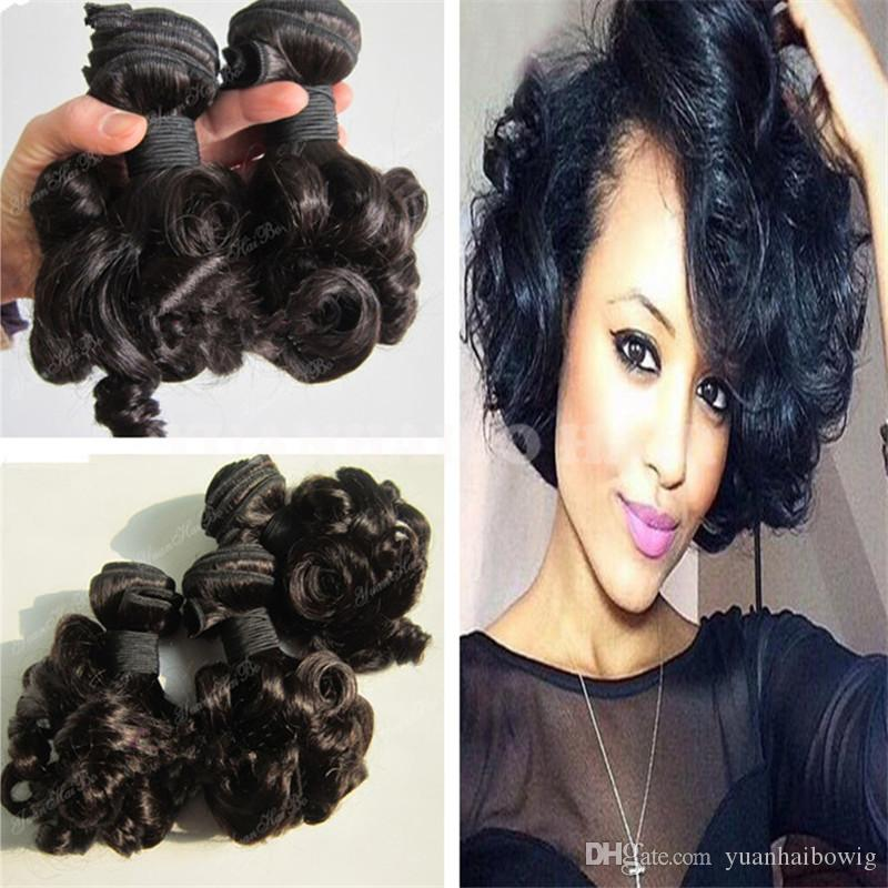 Funmi Hair Magic Bouncy Curls Virgin Brazilian Hair Cheap Human Hair