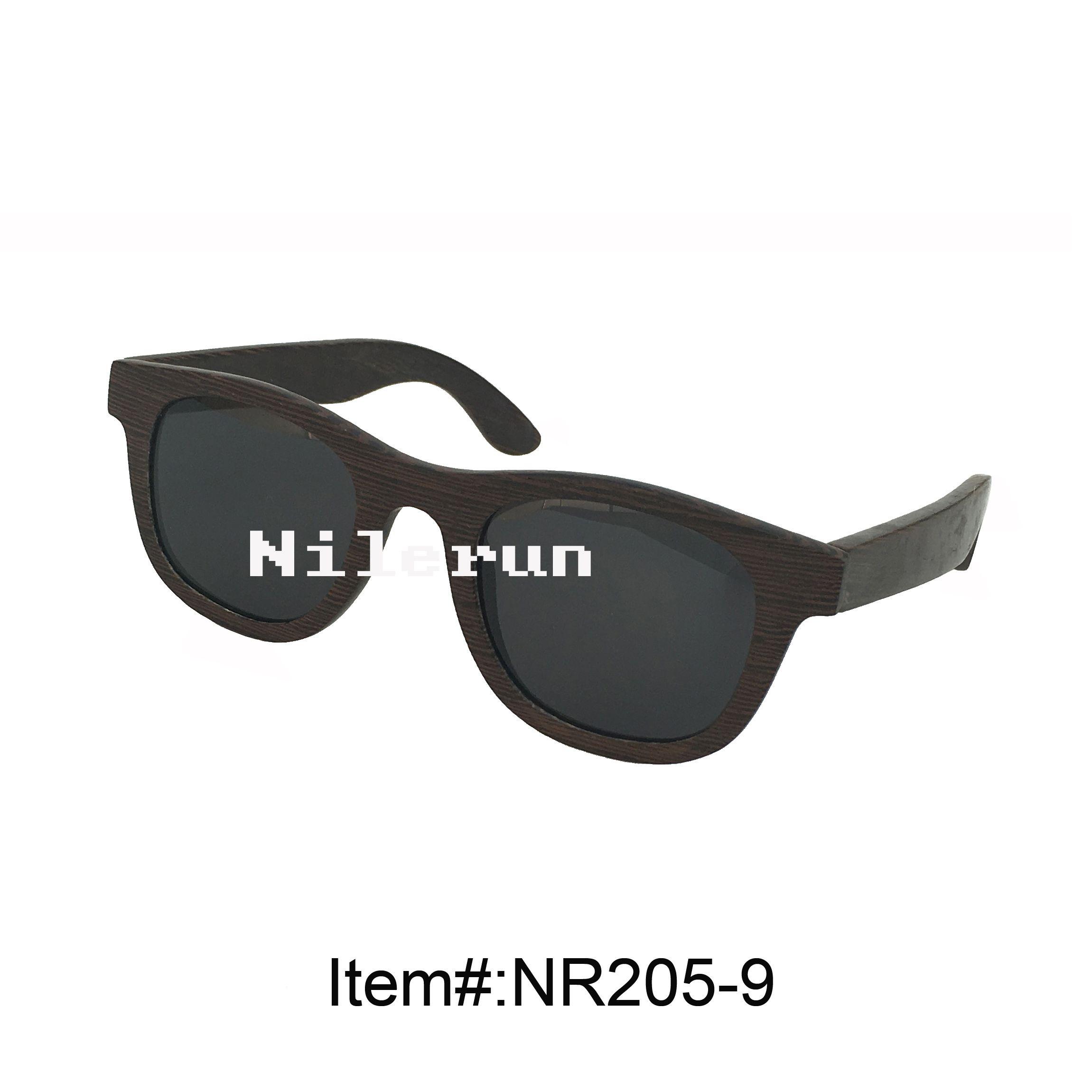 778b67edd3 Classical Black Wenge Wood Sunglasses Sunglasses For Women Cat Eye ...