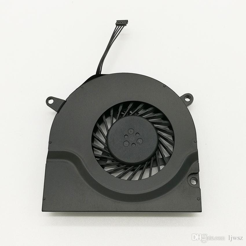 "New Notebook Laptop CPU Cooler Cooling Fan For Apple MacBook Pro A1278 13"" Unibody Model ZB0506AUV1-6A Black Aluminum"