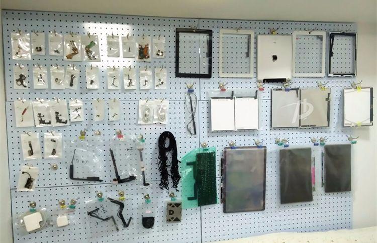 Whoeleal Original 820-3115-B Mitte 2012 Jahr Logic Board für MacBook Pro 13