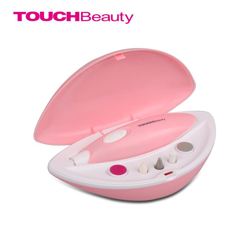 Wholesale Touchbeauty 5 In 1 Electric Nail File Drill With 2 Speed ...