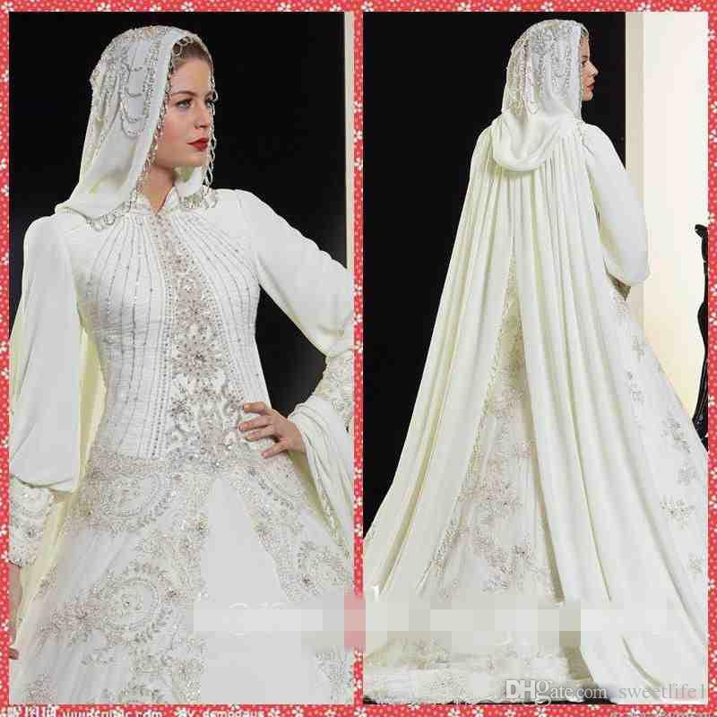 Renaissance Medieval 2017 Wedding Dresses A Line Burgundy: 2017 Celtic Beading Wedding Dress Dubai Medieval Bridal