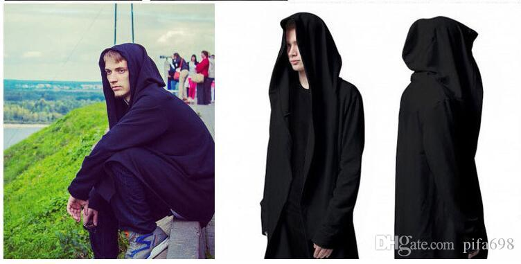 the new assassins creed in fleece hoodie high street teamed with male and female assassins creed coat