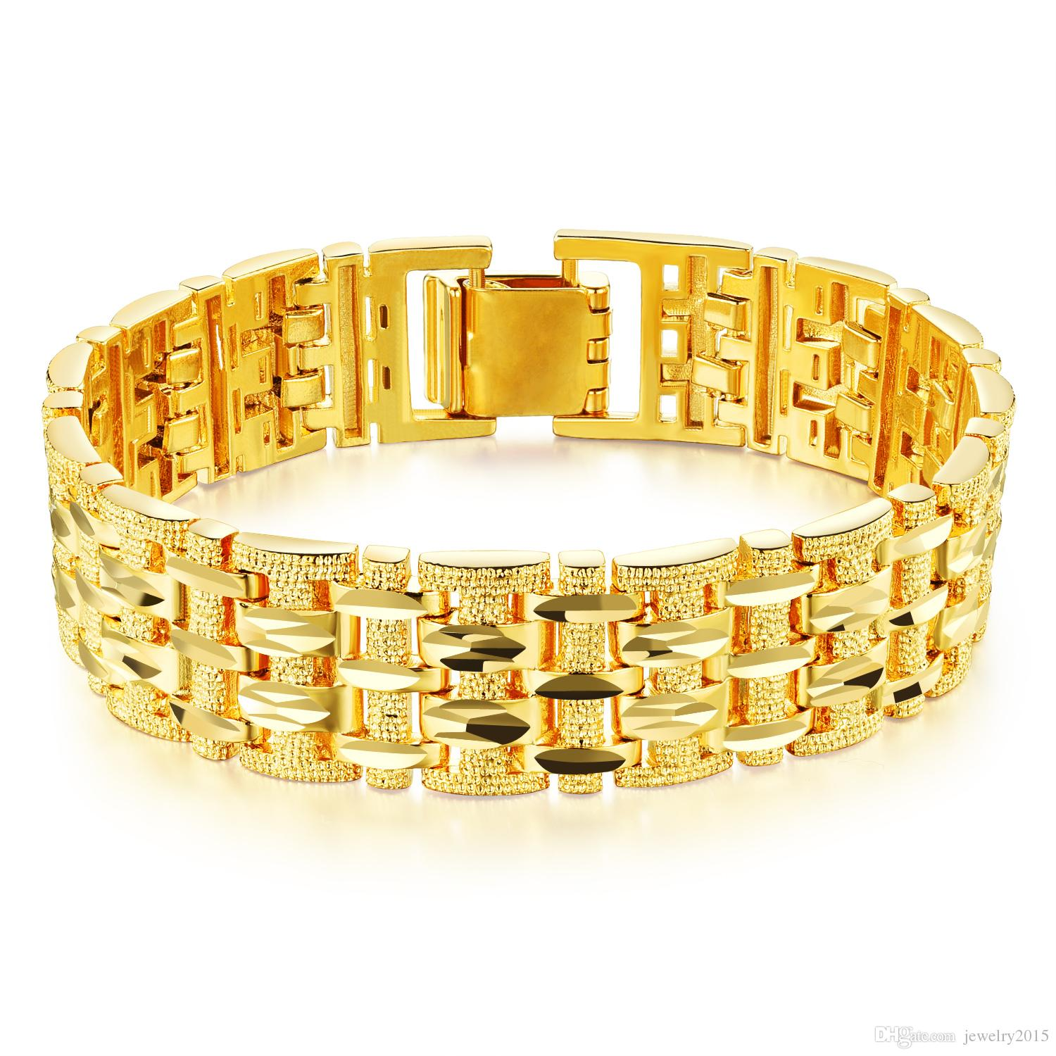 michael jewellery ladies kors plated pvd gold bracelet
