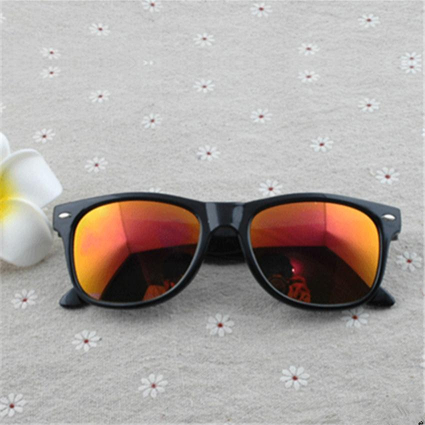 Großhandel 5 Farbe Vintage Sonnenbrille Männer Frauen Markendesigner ...