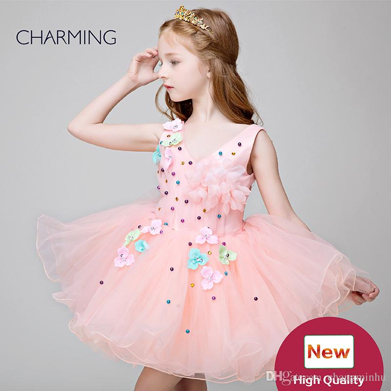 Little Girl Tutu Dresses