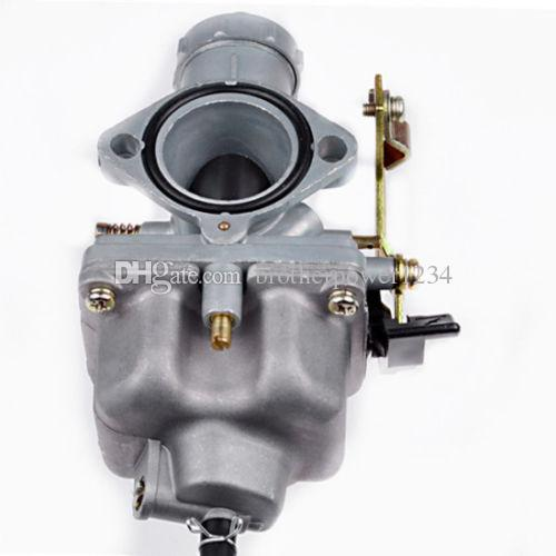PZ30 30mm Carburetor Carb Dirt Bike Pit Quad Go Kart Buggy For 175CC 200cc 250cc