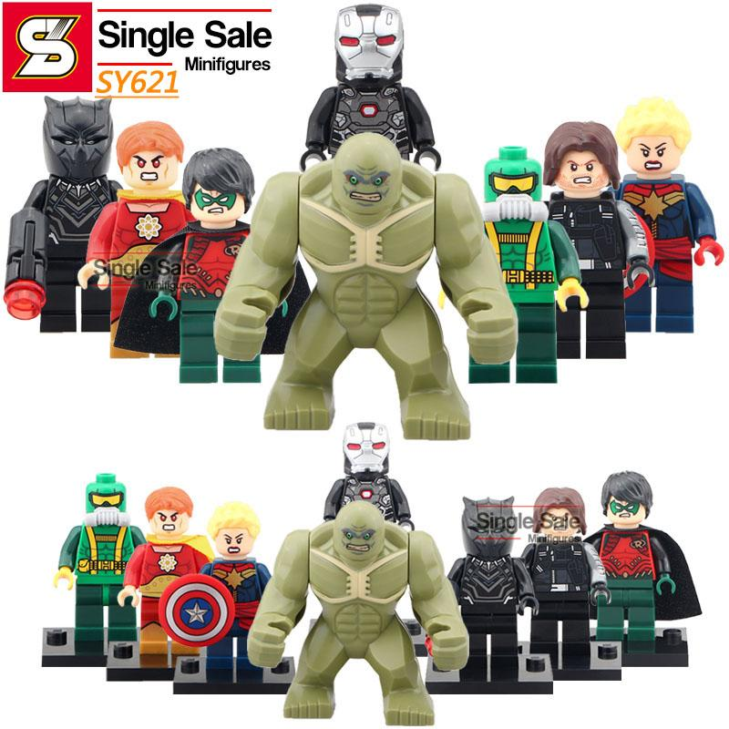 Lego Marvel Abomination Set | www.pixshark.com - Images ...