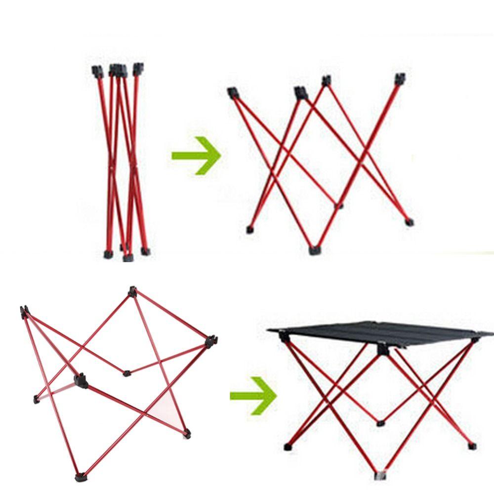 Portable Foldable Aluminium Alloy Ultralight Folding Table 1700533001_9