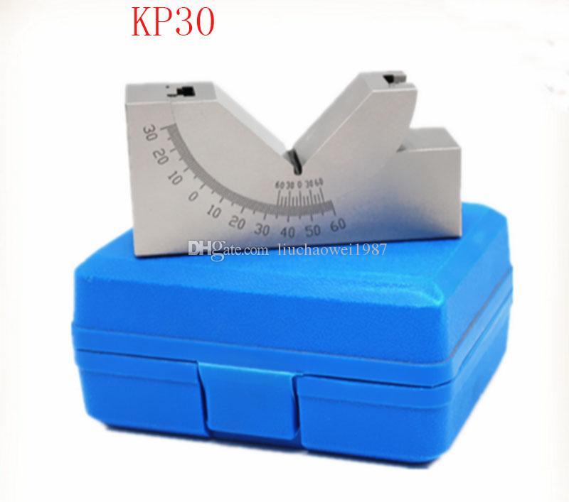 Precyzyjny regulowany kątownik, KP30