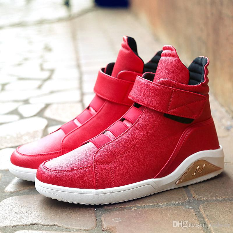 Chaussures - Haute-tops Et Baskets Âme En Caoutchouc Q1E9qOL7