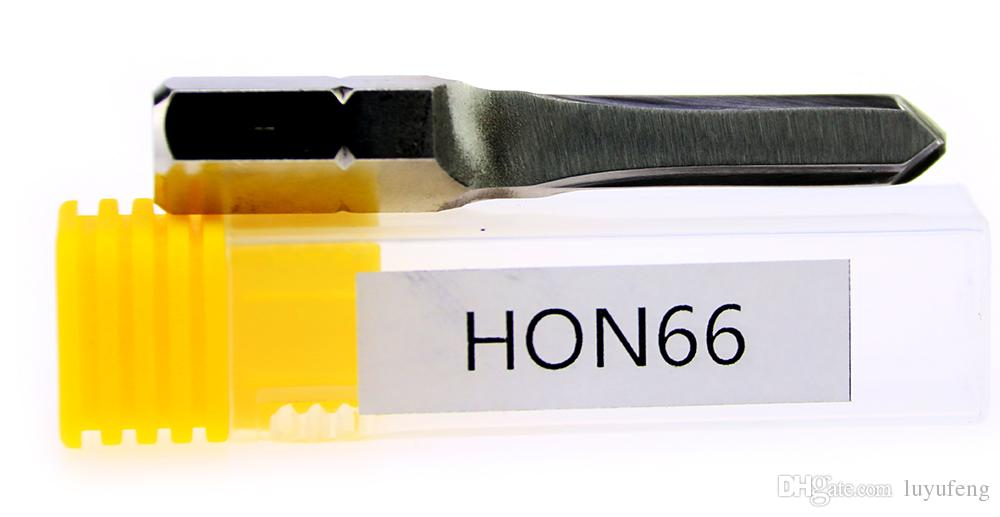 HOT Sale Auto Tools HON66 Lock Tools Strong Force Power Key For HONDA
