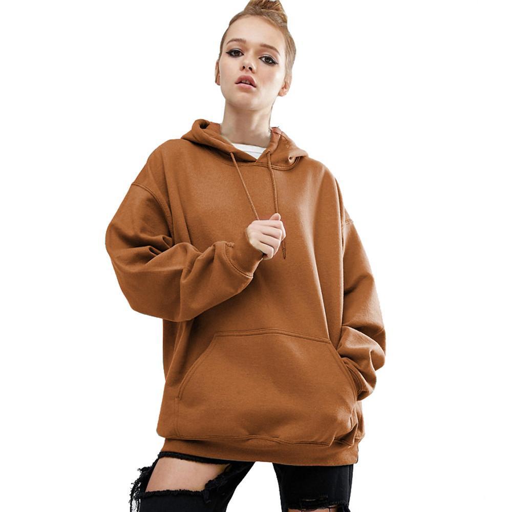 a2fd8730c06 Hip Hop Hoodies Plus Size Woman Streetwear Womens Hoodies Sweatshirts Hoodie  Oversized Clothing Women Long Sleeve Casual Hooded Online with  31.14 Piece  on ...