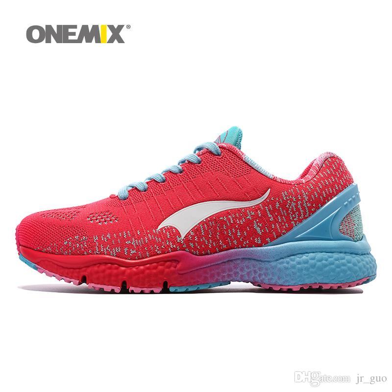 Deportivas Onemix De Running Zapatillas Para Mujer qO6Of7w1F