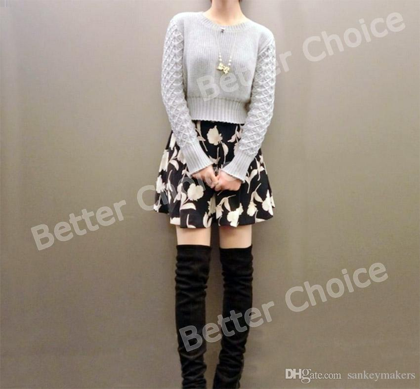 7c82437f10957 2017 Track Ship+Double Print Light Luxury Comfortable Short Flare Mini  Skirt Two Cat Kill Killer With Axe Nake Foot In Red Blood 1426 From ...