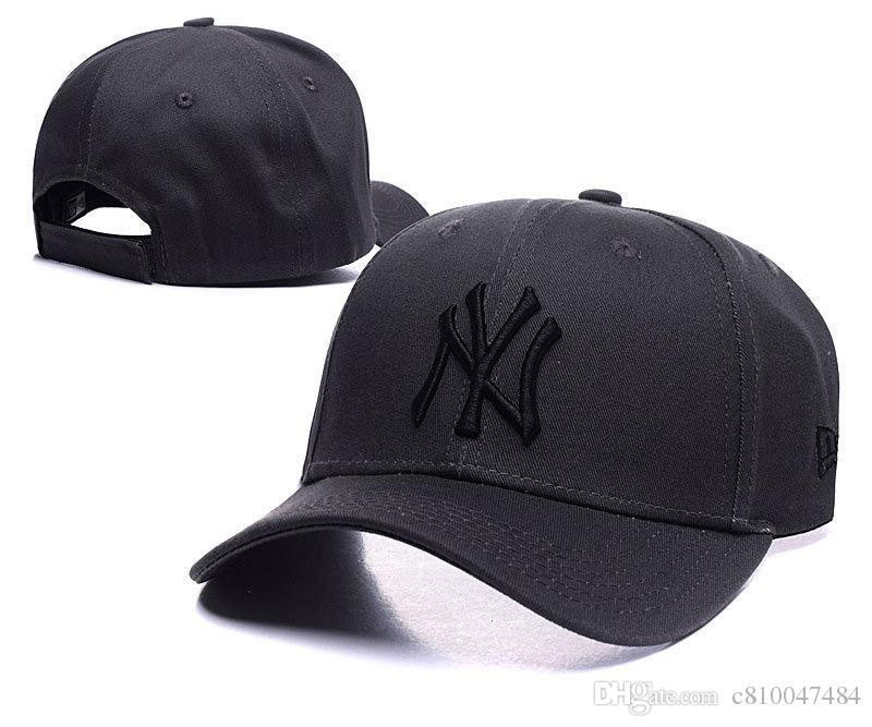 decbbb74975 Baseball Cap Embroidery Letter Sun Hats Adjustable Snapback Hip Hop Dance  Hat Summer Outdoor Men Women White Black Navy Blue Visor I4430 Baseball Hats  ...