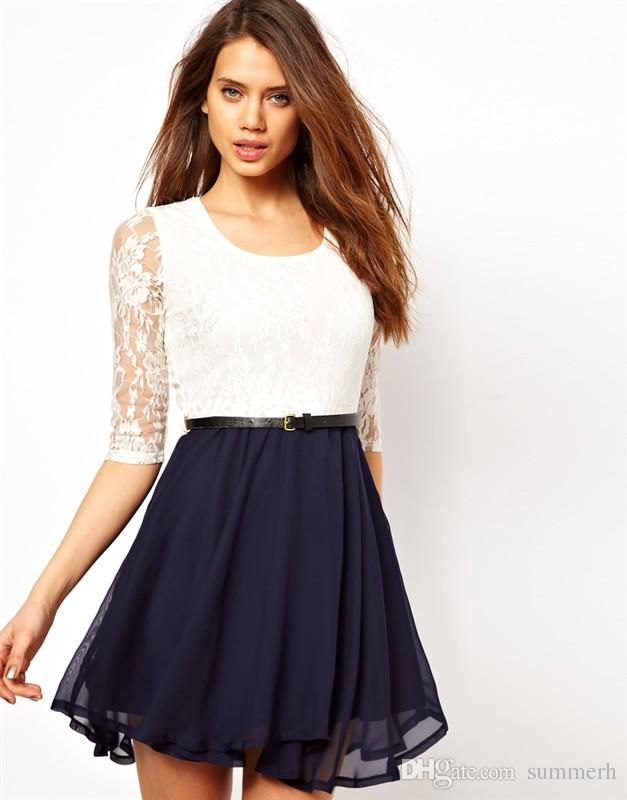cute casual dresses for summer