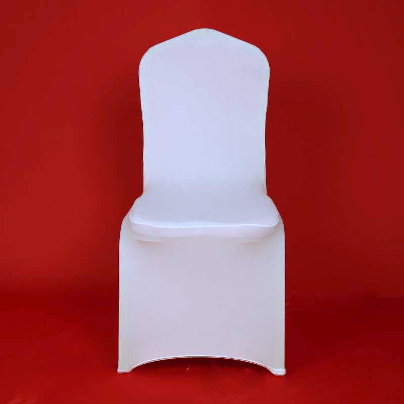 cover premium spandex gray chair covers urquid products linen