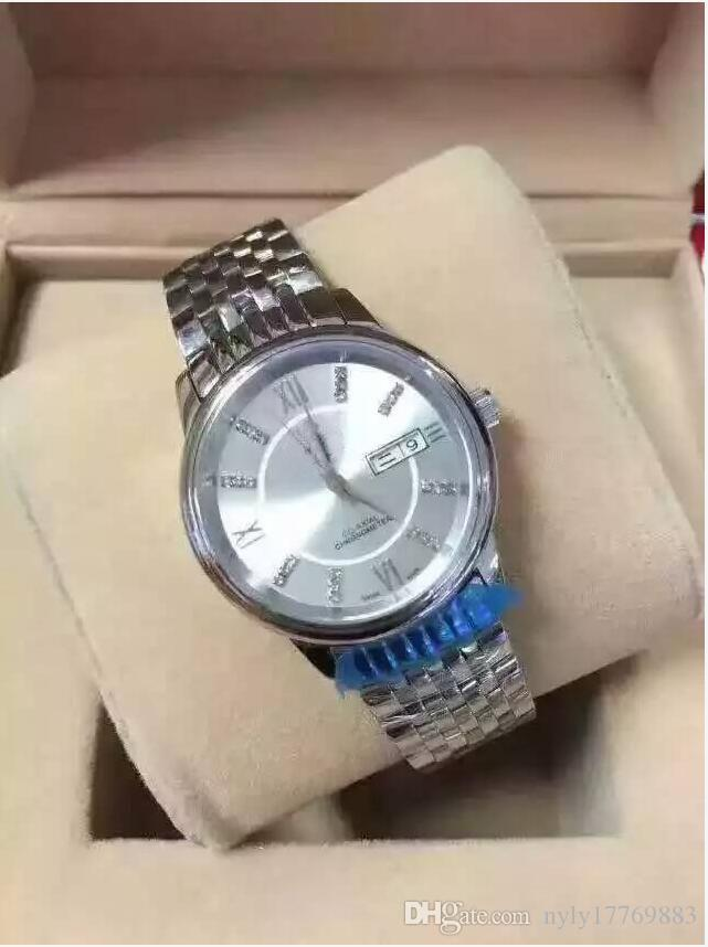 Mechanical Mens Watches Automatic Genuine Luxury Wrist Watch A812