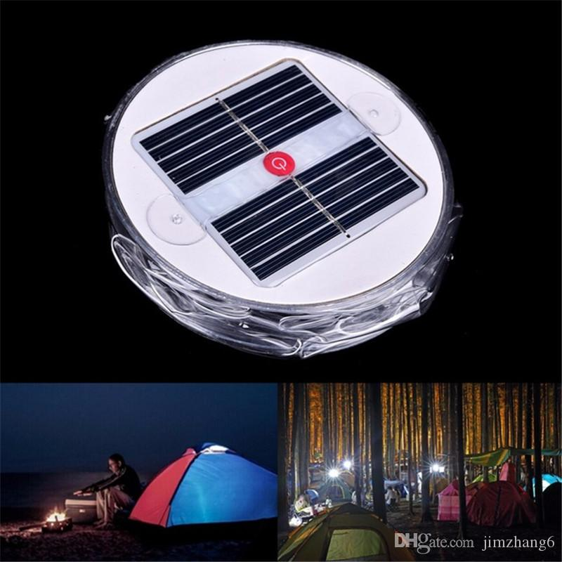 KYS-C001D,Hot sale 10LED camping solar powered foldable inflatable protable light lamp,led solar light outdoor.Solar inflation lamp