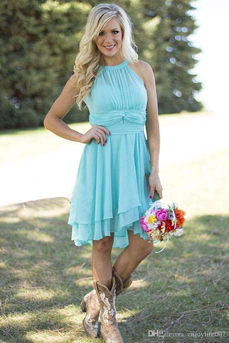 Nice Short Style Wedding Dresses Inspiration - All Wedding Dresses ...
