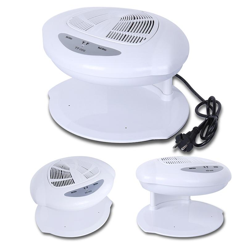 2018 Wholesale Nail Dryer Fan Auto Induction Warm & Cool Wind Auto ...