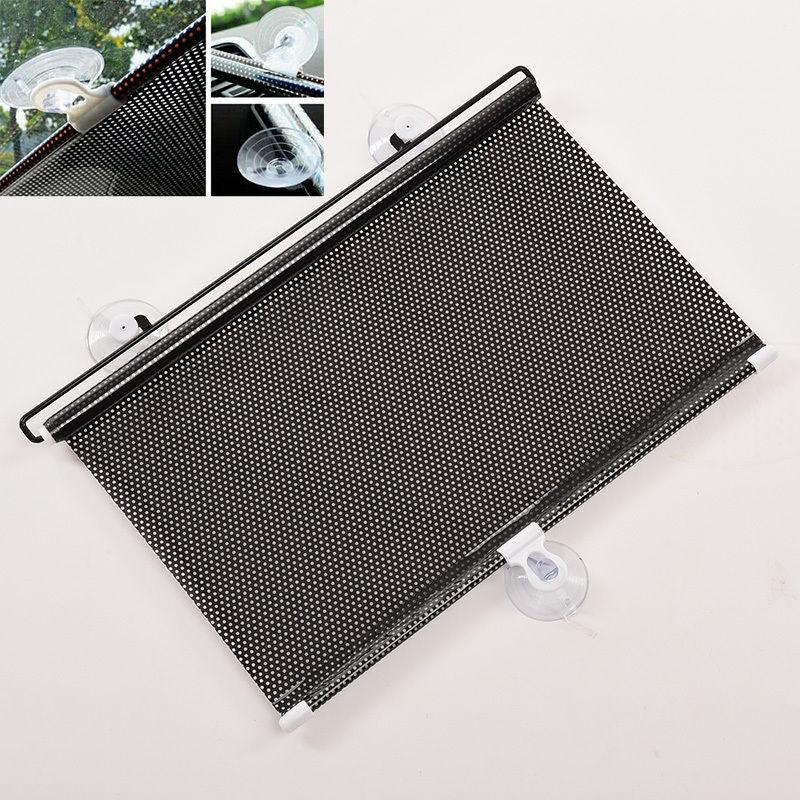 Wholesale Windshield Sunshade Shield Visor Block Black Curtains For Cars  Auto Retractable Car Curtain Side Window Car Sun Shade Curtain Window  Screens For ... 9c02f6eeea2