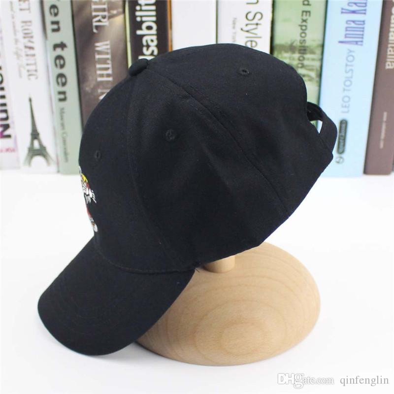 Tigers Snapback Baseball Caps Leisure Hats Popular Snapbacks Hats outdoor golf sports hat for men women