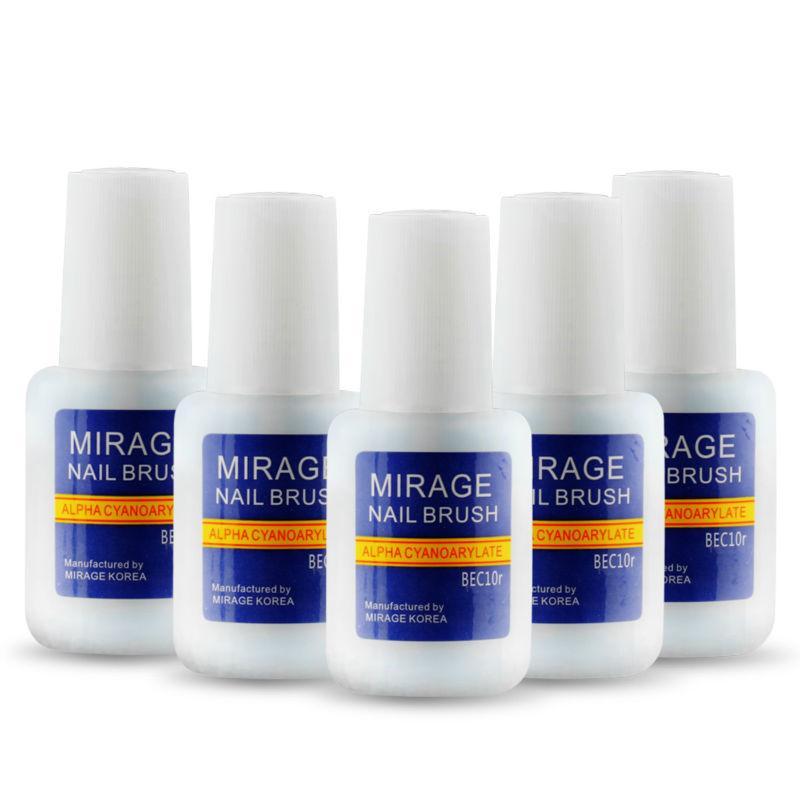 Wholesale Nail Art Glue Tips Glitter Uv Acrylic Rhinestones ...