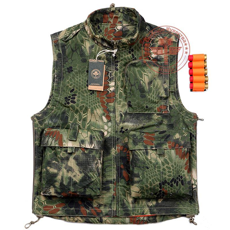 cc52f560f321c 2019 US Army Jacket Camouflage Tactical Hunting Vest Outdoor Sports Clothing  Fishing Hiking Garment Tactical Vests Gear Drop Shipping From Wanjia55, ...