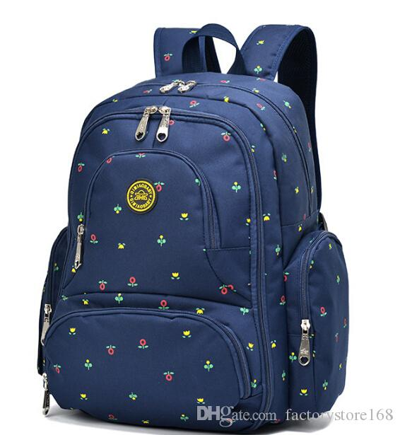 b6f34f6170b5b Multi-function Big Double Shoulder Diaper Bags Best Backpack Diaper Bag  Oxford Cloth Newborn Baby Bags Wholesale And Retail Big Diaper Bags Best  Backpack ...