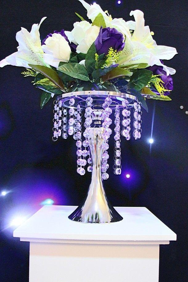 الأزياء luxxury الزفاف الجدول المركزية المعادن زهرة زهرية سيسي عرض الرف ل diy اكليلا عرض كعكة حامل زهرة الطريق الرصاص