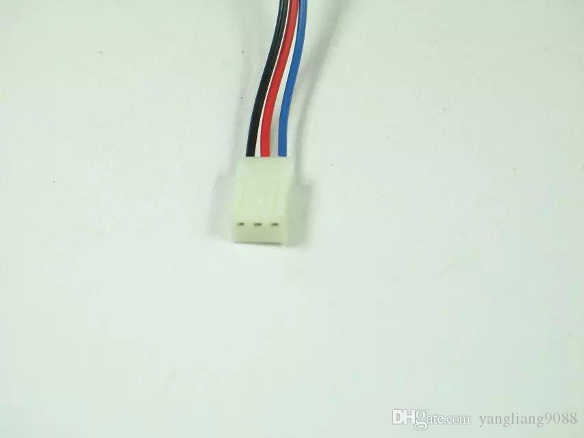 Frete Grátis Para DELTA AFB1212H, -8V1D P / N: M765N-A00 DC 12 V 0.35A 3-wire 3-Pin 80mm 120x120x25mm Quadrado Do Servidor ventilador de refrigeração