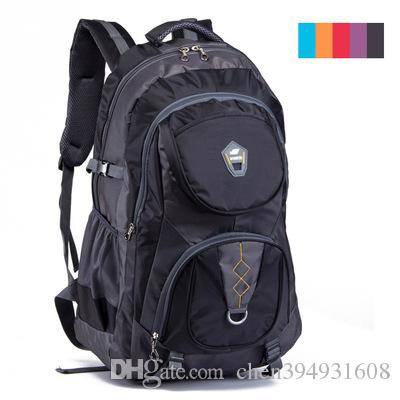 665805f4b8 2019 Hot Sale Fashion Large Capacity Backpack Men And Women Camouflage  Outdoor Travel Bags High Quality Mountaineering Backpack From Chen394931608