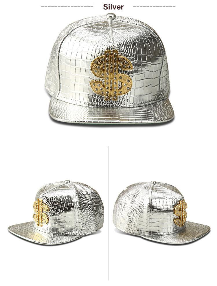 Nueva Caliente Nuevo Signo de Dólar El Dinero TMT Gorras Snapback Gorras Hip Hop Swag Sombreros Para Hombre Gorra de Béisbol de Moda Marca para Hombres Mujeres