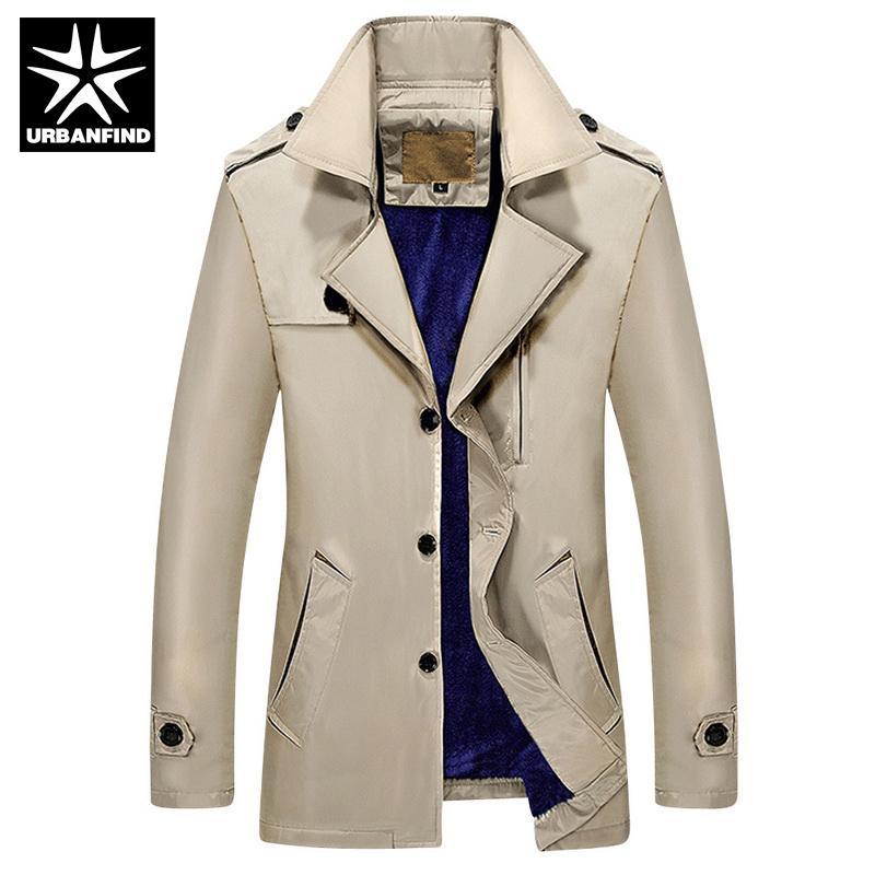 0b3504ae8ef Wholesale- URBANFIND 2016 New Arrival Fashion Men Winter Style ...