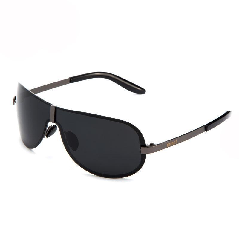 a65e5ecfd0fff 2017 High Quality Polarized Designer Sunglasses For Men Luxury Brand ...