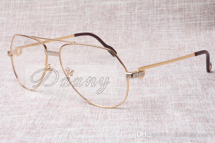 Doğrudan yüksek kaliteli, yüksek kaliteli gözlük çerçevesi erkek ultra hafif çerçeve 1324912 moda gözlük Boyutu: 59-15-140MM