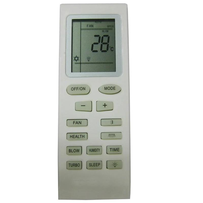 ae8dca869c4 Wholesale- YINGRAY Replacement Remote for GREE GE TRANE WESTINGHOUSE ...
