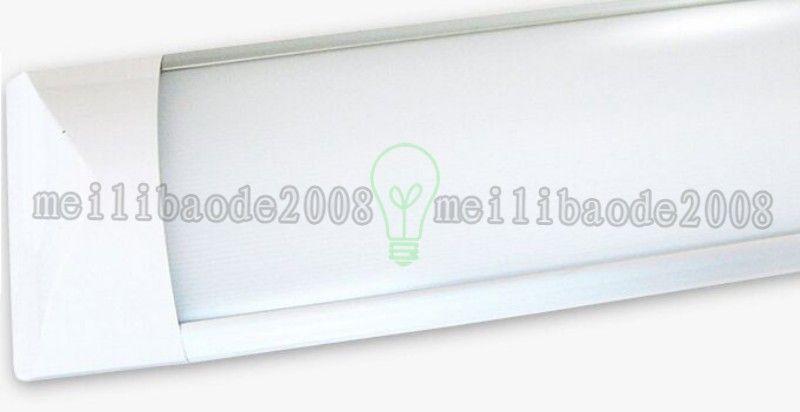 2017 NEUE 2ft 3ft 4ft T8 leuchte LED leuchtstoffröhre 36 Watt LED tri-proof leuchtstoffröhre 1200mm 4FT LED leuchtstoffröhre leuchte MYY