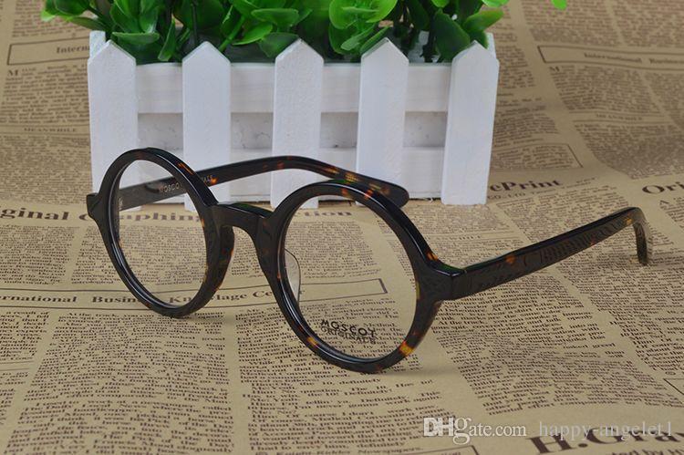 New Fashion Sunglasses Frames brand retro vintage ZOLMAN johnny depp prescription glasses optical eyeglasses spectacle frame