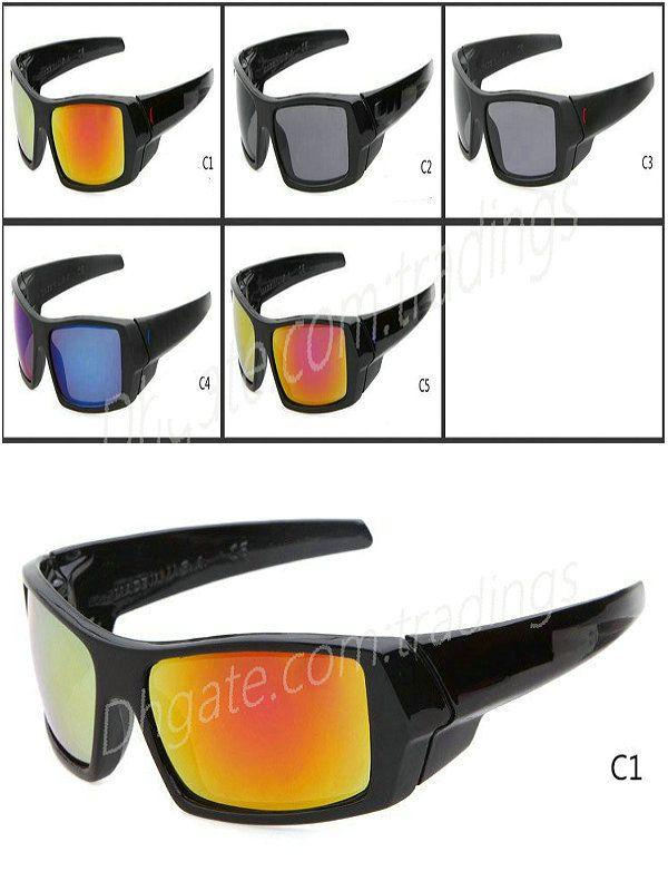 beb11890efa MULTI COLOR NEW FASHION STYLE FOR MEN S WOMEN S GAS CAN SUNGLASSES OUTDOOR  SPORT SUNGLASS DESIGNER GLASSES . Prescription Glasses Online Round Glasses  From ...