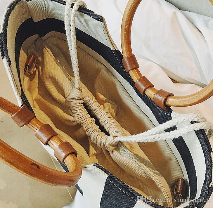 2017. Segeltuchtasche. Damentaschen. Linie Textur. Klein. Stoßfarbe. Handtasche. Überqueren Sie Body.Shoulder Bags.Totes.Fashion lässig Bag.Soft.