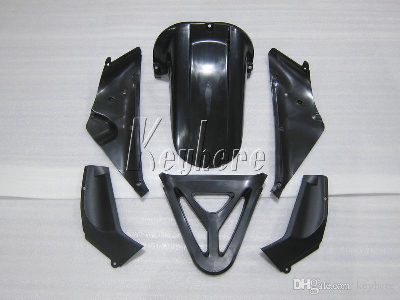 Venta caliente kit de carenado de plástico para Yamaha YZF R1 1998 1999 azul blanco carenados de carrocería conjunto YZF R1 98 99 IY08