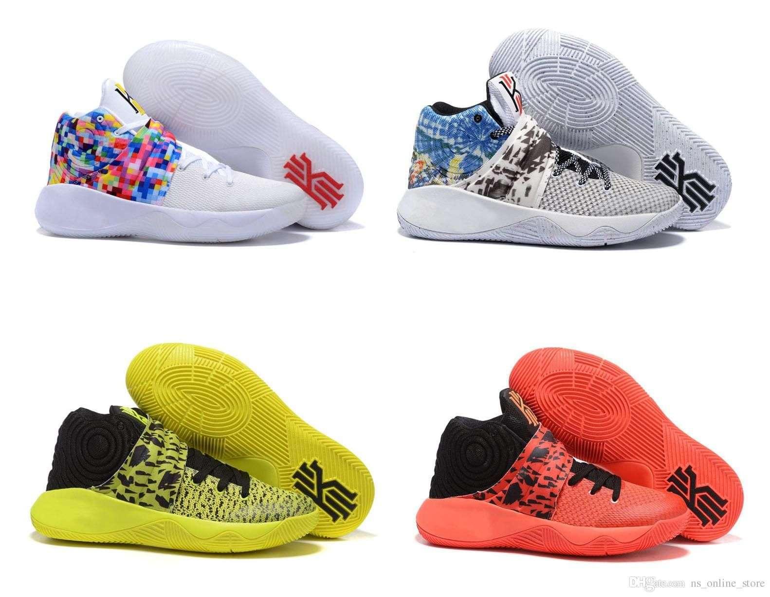 scarpe basket irving