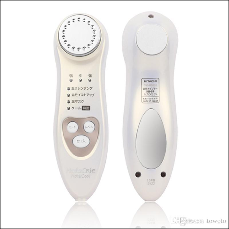 hitachi hada crie. hitachi cm n3000 hada crie cool facial moisture skin cleansing massager care device vs n4000 face tools towoto discount -