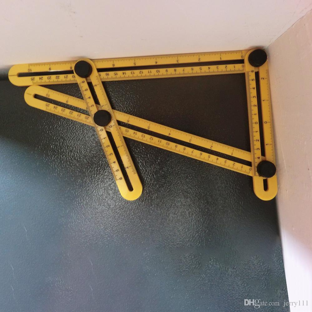 Angle Izer Professional Template Tool Angle Measuring Tool