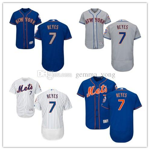 promo code 8ca52 abfde new york mets jose reyes jersey